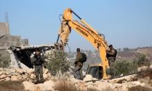"""سياسة هدم البيوت الفلسطينيّة ازدادت في ظل """"كورونا"""""""