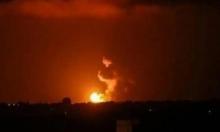 قتيل وعدة إصابات في انفجار قرب العاصمة الإيرانية طهران