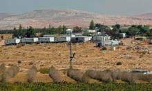 غانتس يطالب بإلغاء قرار إخلاء مبان استيطانية بأراضي فلسطينيين