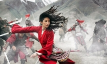 """بكين تدافع عن فيلم """"مولان"""""""