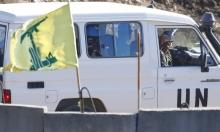 ضابط إسرائيلي: المدنيون يتجولون والجنود يختبئون من قناصة حزب الله