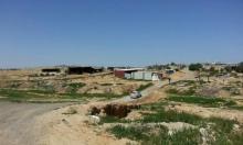 4 إصابات في شجار عائلي بقرية الفرعة