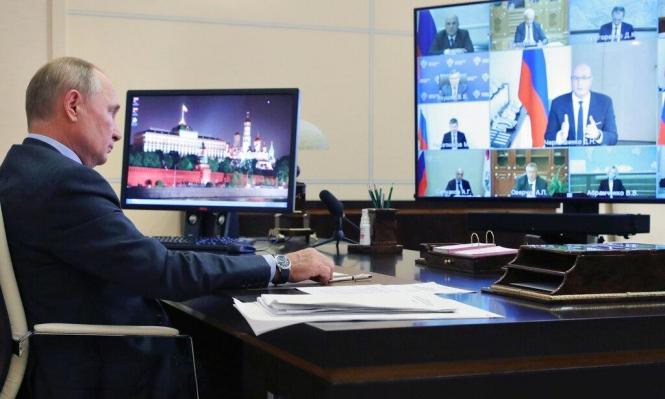 روسيا: انتخابات بلديّة صعبة على بوتين وحزبه