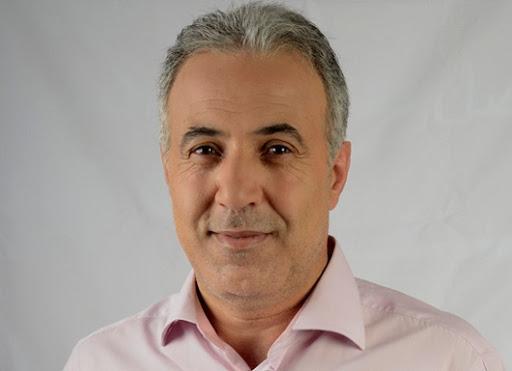 عمر سعيد
