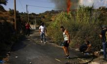 الشرطة اليونانيّة تطلق الغاز على اللاجئين