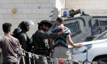 الأسير زيود يدخل عامه الـ19 بسجون الاحتلال وتنكيل بشابيّن في جنين