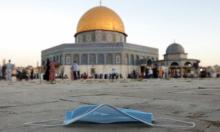 القدس المحتلة: حالة وفاة و326 إصابة بكورونا خلال يومين