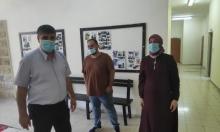 أم الفحم: 81 إصابة جديدة بكورونا خلال يوم الجمعة لوحده