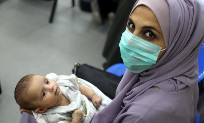 الصحة الفلسطينيّة: 6 وفيات و650 إصابة جديدة بكورونا و191 حالة تعافٍ