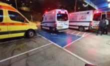 جديدة المكر: 3 إصابات إحداها خطيرة بجريمة طعن