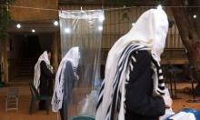 استقالة ليتسمان بسبب احتمال فرض إغلاق بالأعياد اليهودية