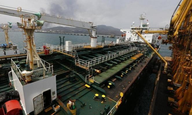 انخفاض صادرات النفط الإيرانيّة إلى 20 مليون دولار آخر 8 سنوات