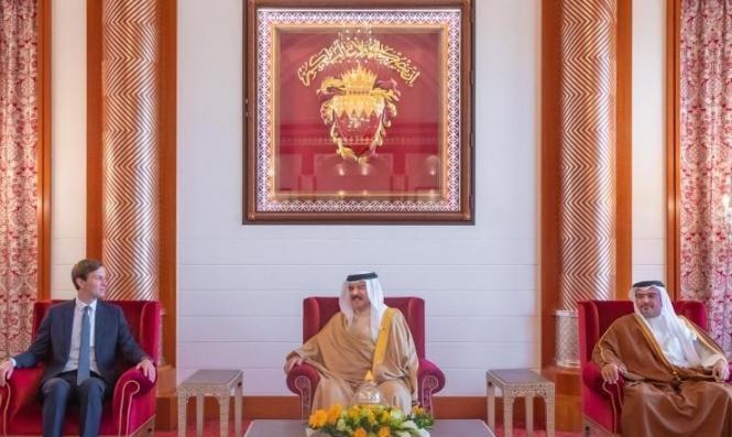 أكبر جمعية معارضة بالبحرين: النظام يجبر جهات على تأييد التطبيع