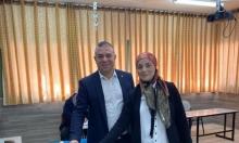 رئيس بلدية سخنين يعلن إصابته وزوجته بكورونا