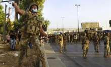 لبنان: مقتل 3 جنود باشتباك مع مسلحين في طرابلس