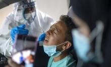 """أطباء ضد فحوصات كورونا: """"دقيقة في إسرائيل أكثر من اللازم"""""""