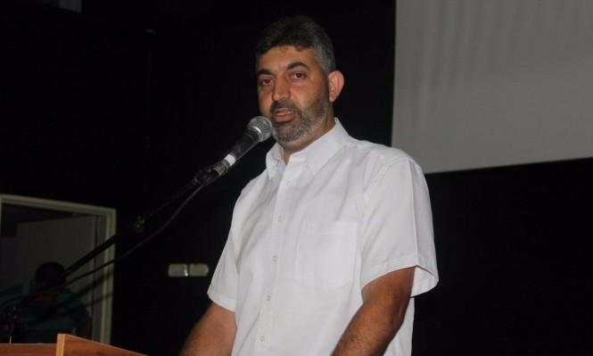 لجنة الثلث ترفض الإفراج المبكر عن الأسير المحامي محمد عابد