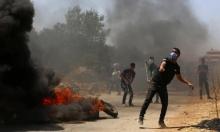 غانتس لا يستبعد مواجهات في الضفة ويتوقع تصعيدا في غزة الشهر المقبل