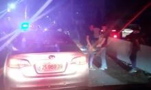 5 مصابين بينهم حالات خطيرة في أحداث عنف في الناصرة وكابول