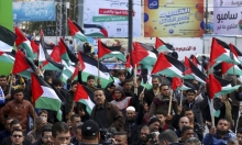 من المسؤول: الفلسطينيون أم العرب؟