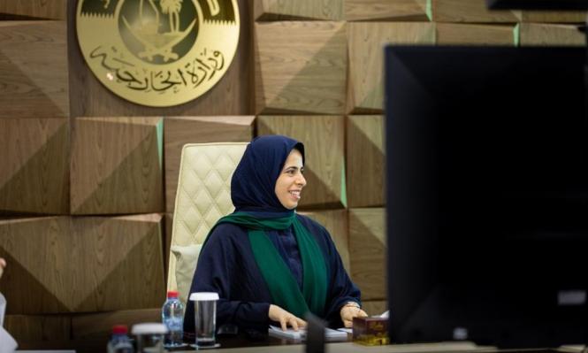قطر ترفض التطبيع مع إسرائيل دون حل الصراع مع الفلسطينيين