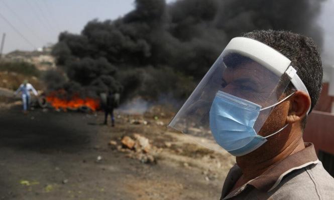 الصحة الفلسطينيّة: 6 وفيات و888 إصابة جديدة بكورونا