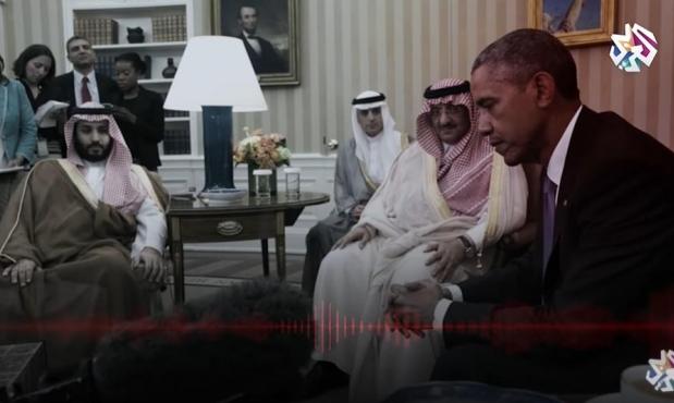 """""""ظل الأمير"""" سعد الجبري وصراع الأحفاد على عرش السعودية"""