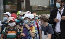 5523 إصابة بكورونا الثلاثاء والحكومة تصادق على إغلاق المدارس