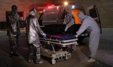 القدس المحتلة: حالة وفاة و2000 إصابة نشطة بكورونا
