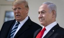 في رضى اليمين الإسرائيلي عن ترامب