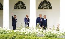 تحليلات إسرائيلية: مراسم توقيع الاتفاقيات كانت مسرحية لترامب