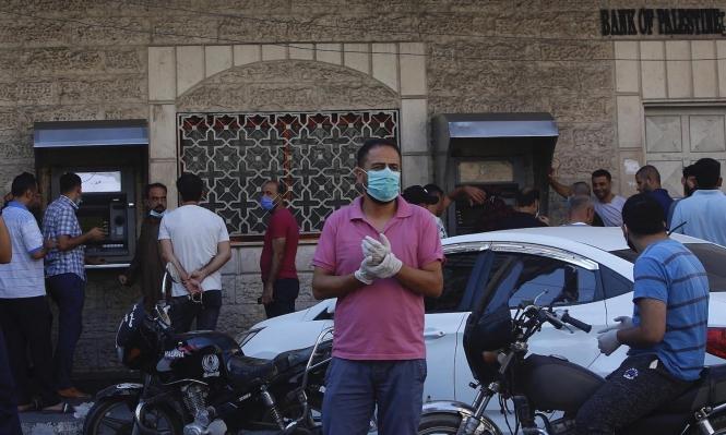 وفاة و94 إصابة جديدة بكورونا في قطاع غزة