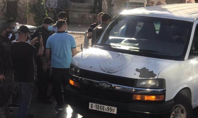 """""""ارتفاع ملحوظ في انتهاكات حرية الرأي والتعبير"""" في الضفة وغزة"""