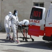 وفاتان و134 إصابة جديدة بكورونا في القدس المحتلة
