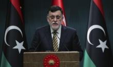 السراج يتطلع للاستقالة وتفاهمات تركية روسية لوقف إطلاق النار بليبيا