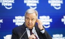 الأمم المتحدة: كورونا يخرج عن السيطرة