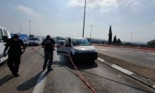 إصابة خطيرة بجريمة إطلاق نار قرب باقة الغربية