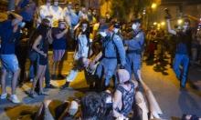 كورونا إسرائيل: أزمة اجتماعية عميقة وفقدان ثقة بالقيادة السياسية