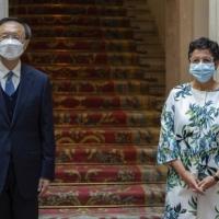 قراصنة صينيون سرقوا بيانات مختبرات إسبانيّة حول تطوير لقاح لكورونا