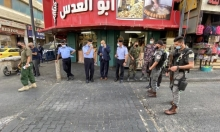 الصحة الفلسطينيّة: 8 وفيات و692 إصابة جديدة بكورونا