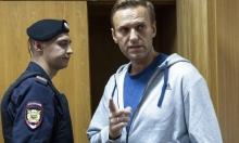 """""""روسيا لا تملك عناصر كافية للتحقيق في قضية نافالني"""""""
