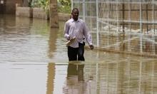 ارتفاع قتلى السيول في السودان إلى 121