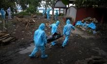 الهند: قرابة مئة ألف إصابة جديدة بكورونا خلال يوم واحد