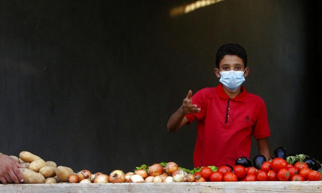 """""""يونسيف"""" وإيطاليا توقعان اتفاقية لدعم الصحة النفسيّة في غزة"""