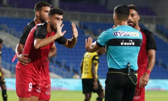 مخاوف في صفوف أبناء سخنين: إصابة لاعب آخر بكورونا