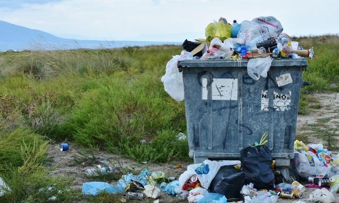 ألمانيا تحظر المواد البلاستيكية أحادية الاستخدام