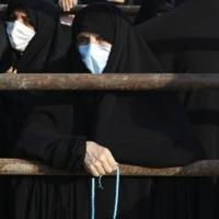 إيران تتجاوز عتبة الـ24 ألف وفاة بكورونا منذ ظهور الجائحة