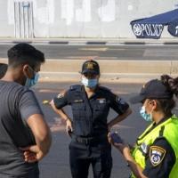 الصحة الإسرائيليّة: 11 وفاة بكورونا و1,616 إصابة جديدة خلال اليوم