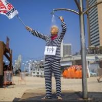 """في أحوال إسرائيل: أمة """"الستارت أب"""" وإستراتيجية """"البيك أب"""""""