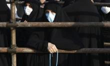 إيران تتجاوز عتبة 24 ألف إصابة بكورونا منذ ظهور الجائحة